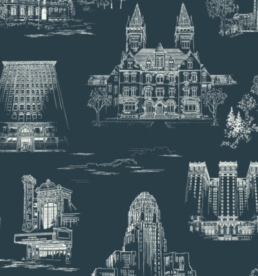 QCT18 swatch 2798 scaled 375x400 - Queen City Toile - Sullivan
