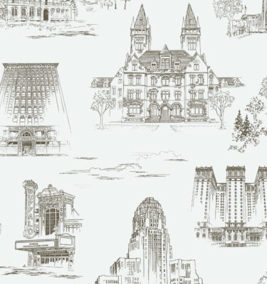 QCT2 swatch 2798 1 scaled 375x400 - Queen City Toile - Tiffany